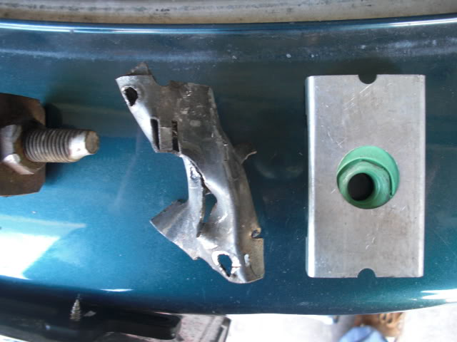 Write-Up: Subframe/Cradle Mount Insulators & Bushings - Page 3 CIMG3204