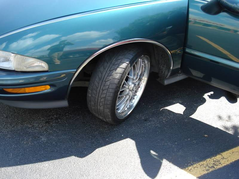 FAQ: Rims, Wheels that Look Good on the Riv - Page 5 DSC01874