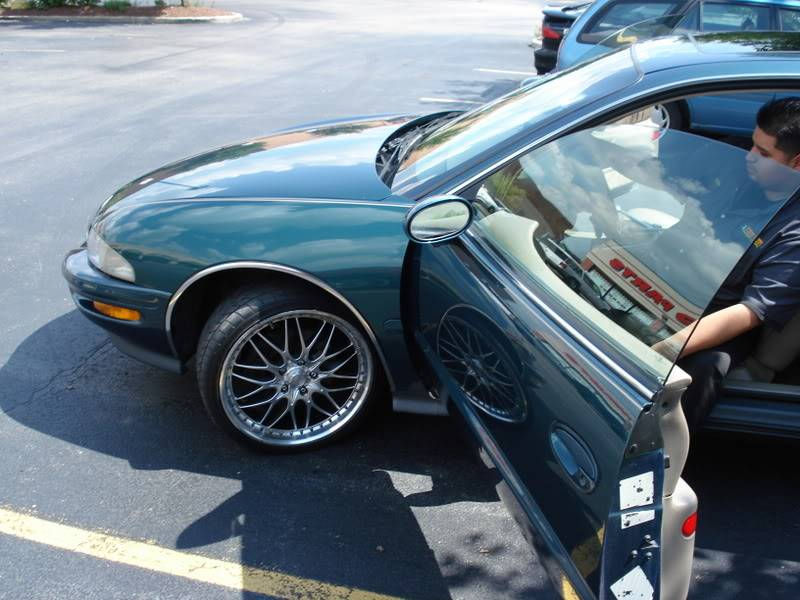 FAQ: Rims, Wheels that Look Good on the Riv - Page 5 DSC01875