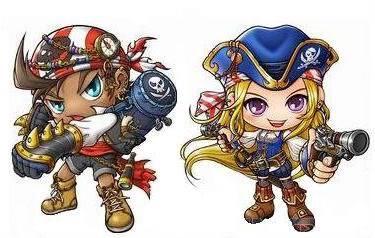 Pirate Guide :3 Pirates
