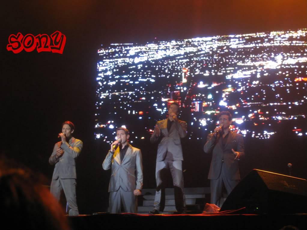 Jockey Club del Peru, Lima Oct 23 Id_concert11