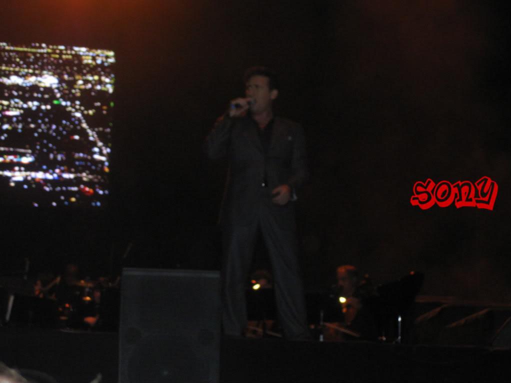 Jockey Club del Peru, Lima Oct 23 Id_concert15