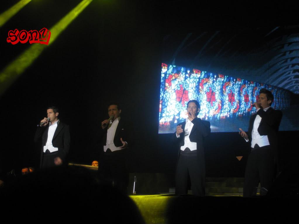 Jockey Club del Peru, Lima Oct 23 Id_concert24