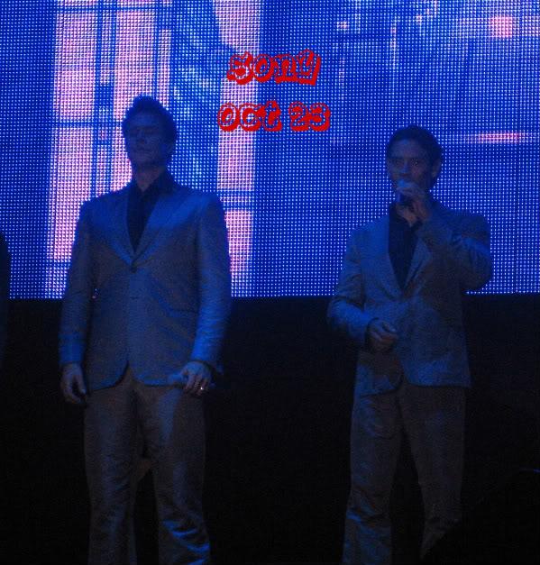 Jockey Club del Peru, Lima Oct 23 Id_concert3