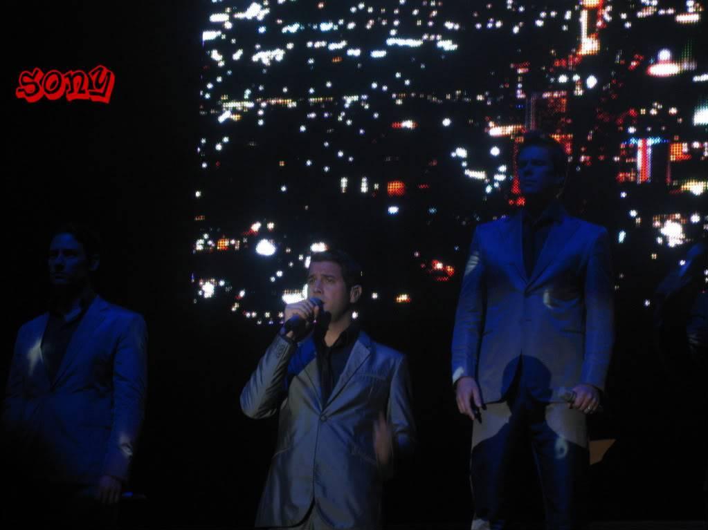 Jockey Club del Peru, Lima Oct 23 Id_concert7