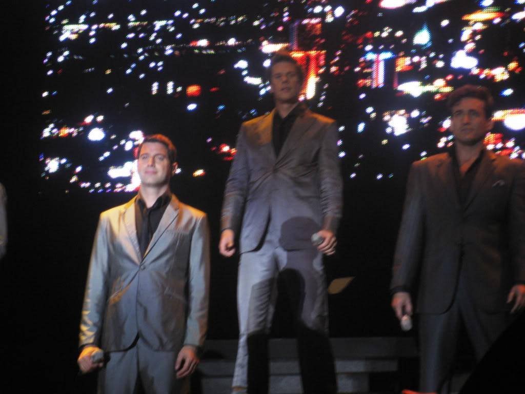 Jockey Club del Peru, Lima Oct 23 Id_concert9