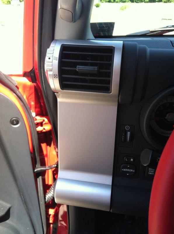 Custom Homelink Install 850c487c
