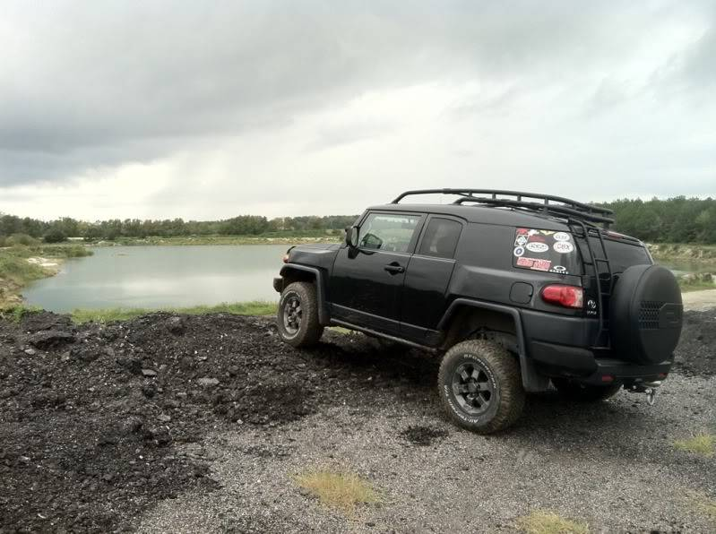 Post a Picture of Your FJ - Page 4 90cbf7a1