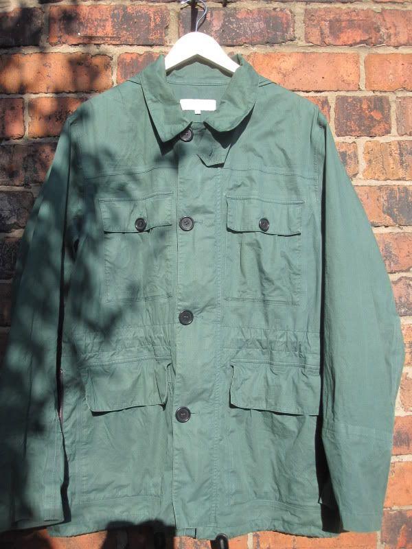 MHL Jacket IMG_0035