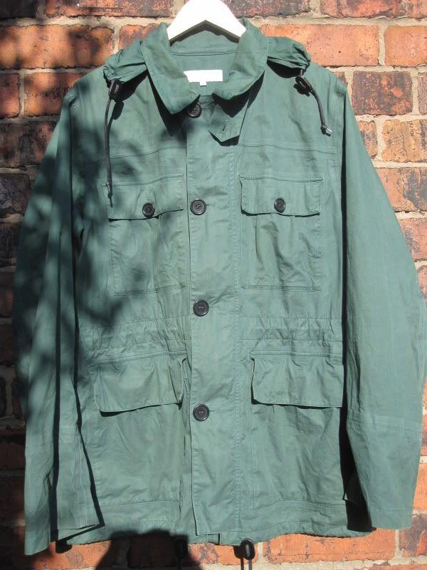 MHL Jacket IMG_0036