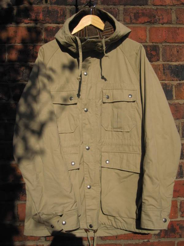 Engineered Garments Parka IMG_0038