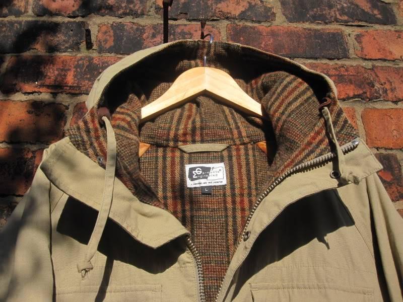 Engineered Garments Parka IMG_0041