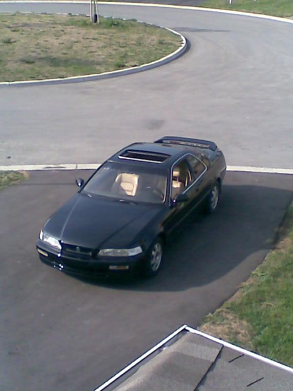 Legend Pics. Car