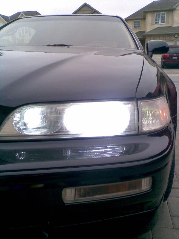 Legend Pics. Car9