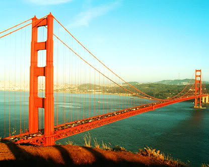 Golden Gate Pictures, Images and Photos