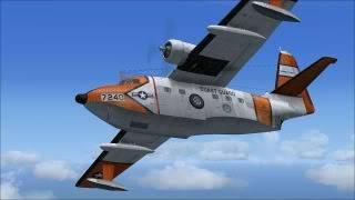LANÇADO GRUMMAN HU-16 ALBATROSS PARA FSX Albatross_10