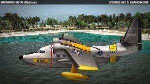 Grumman HU-16 Albatross lançado para X-PLane 10 Grumman_HU-16_Albatross_05_zps32bbf30e