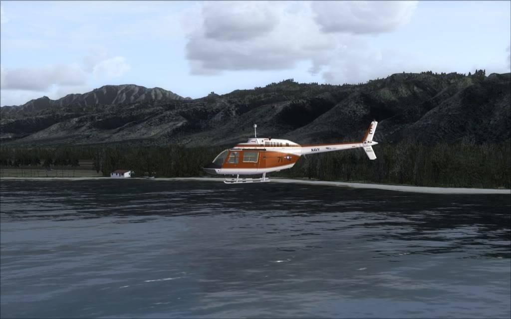 [FSX] Sea Ranger, Nimitz e AICarriers 2009-6-18_21-35-25-754