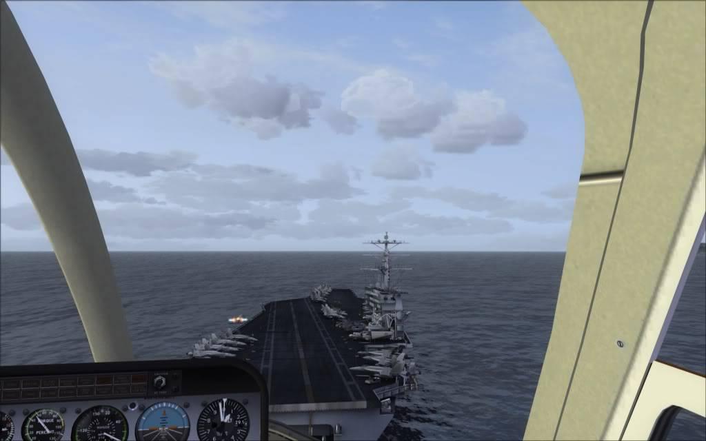 [FSX] Sea Ranger, Nimitz e AICarriers 2009-6-18_21-42-15-829