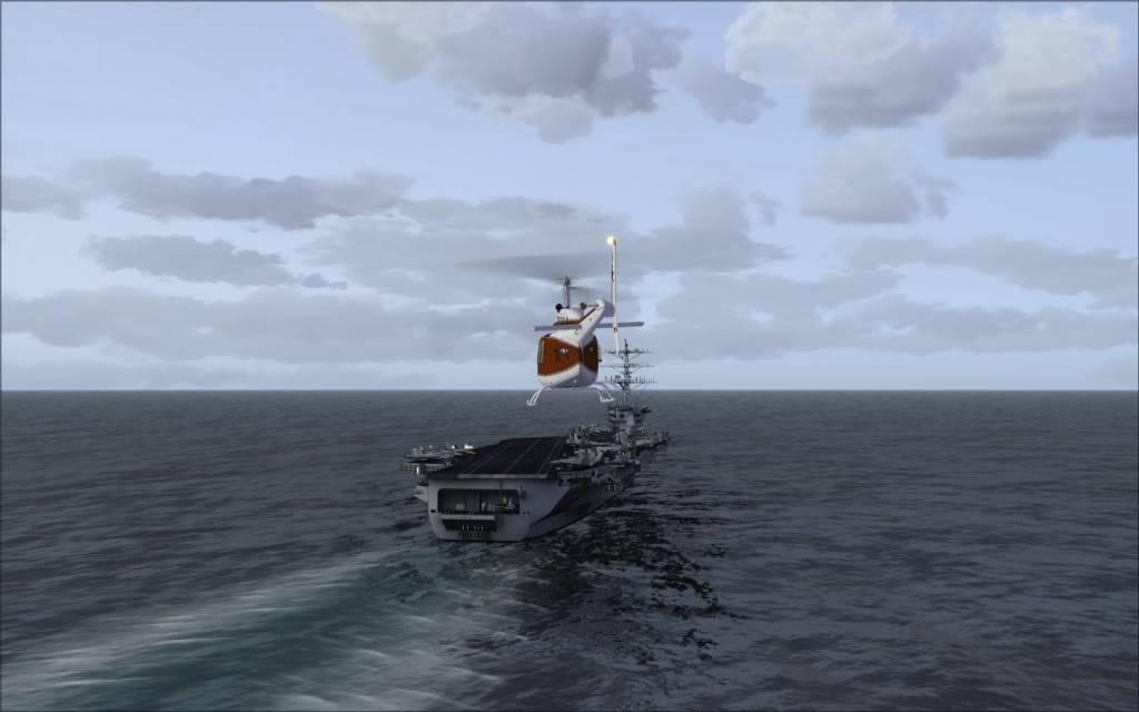 [FSX] Sea Ranger, Nimitz e AICarriers 2009-6-18_21-42-2-247