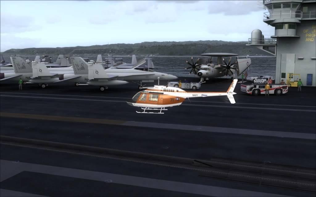 [FSX] Sea Ranger, Nimitz e AICarriers 2009-6-18_21-43-28-455