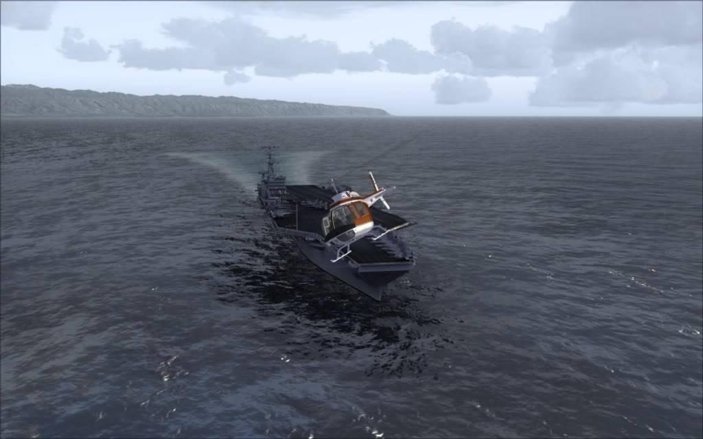 [FSX] Sea Ranger, Nimitz e AICarriers 2009-6-18_21-44-29-735