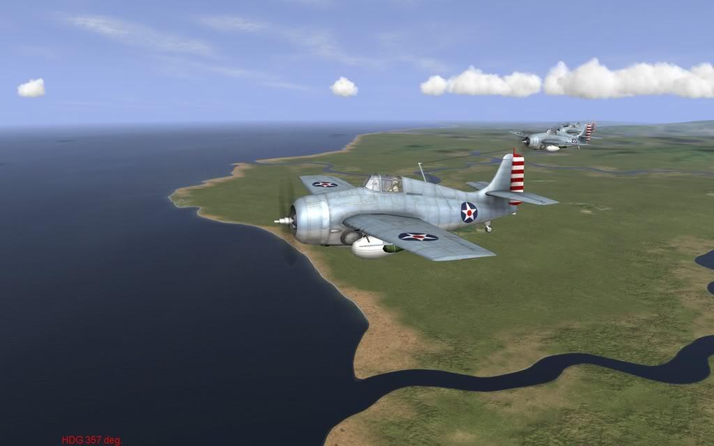 [IL-2] Voando com a Força Aérea Cactus IL-2008-sep-22-002