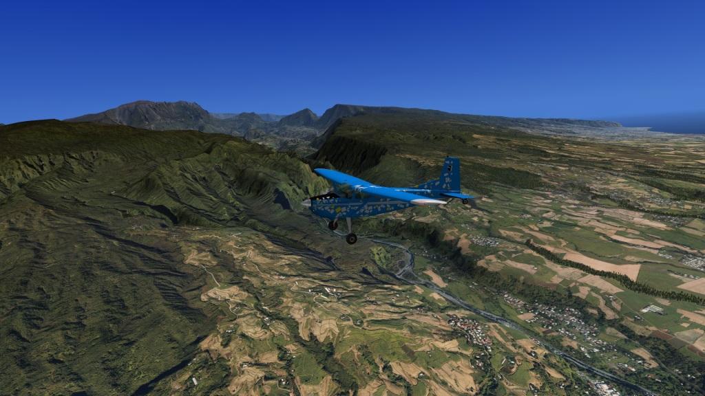 Mais um pouco de La Reunion 7dcb9335