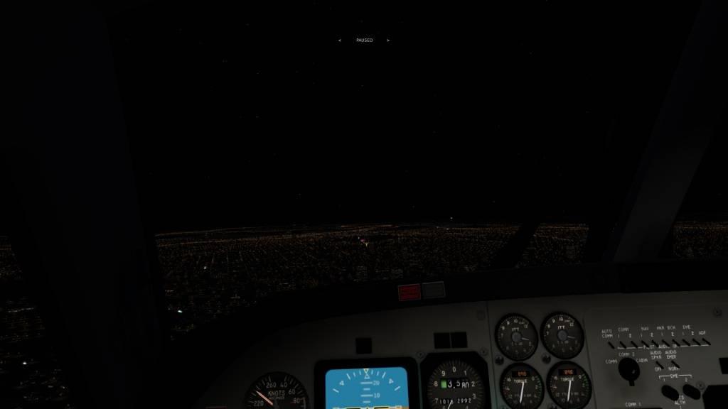 Luzes não tão brilhantes- XP10 E34deb3d
