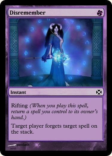 Historias de Magic 8: ¿Un Sexto Color? 5807ca05
