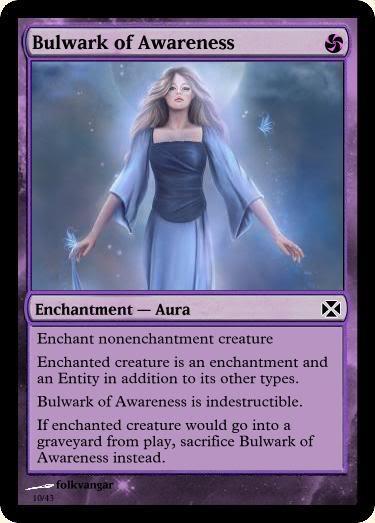 Historias de Magic 8: ¿Un Sexto Color? 975070a7