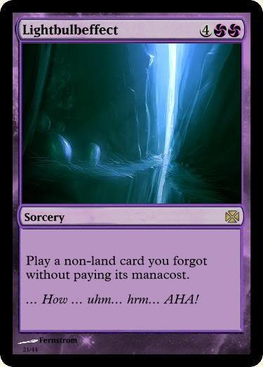Historias de Magic 8: ¿Un Sexto Color? 30c30f86
