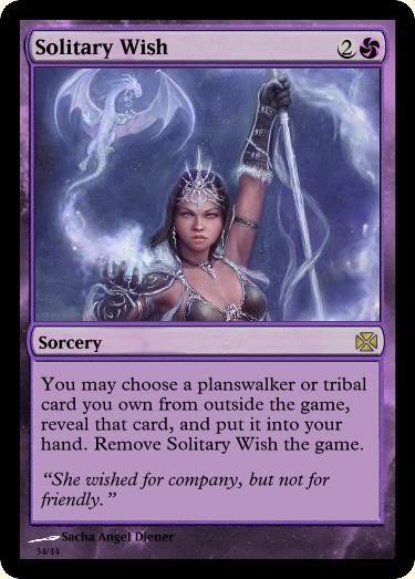 Historias de Magic 8: ¿Un Sexto Color? 44a6fe17