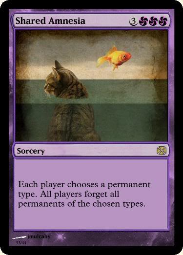 Historias de Magic 8: ¿Un Sexto Color? 825a63b9