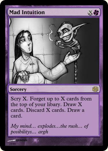 Historias de Magic 8: ¿Un Sexto Color? A4d1e3f7