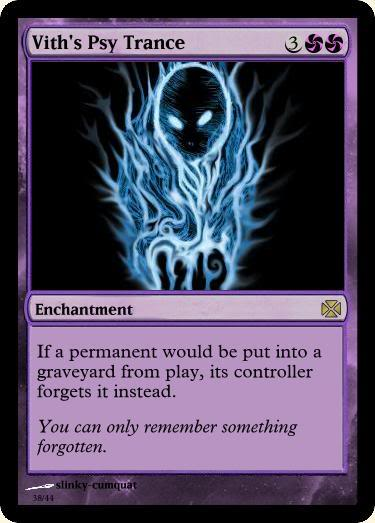 Historias de Magic 8: ¿Un Sexto Color? Ddafff3d