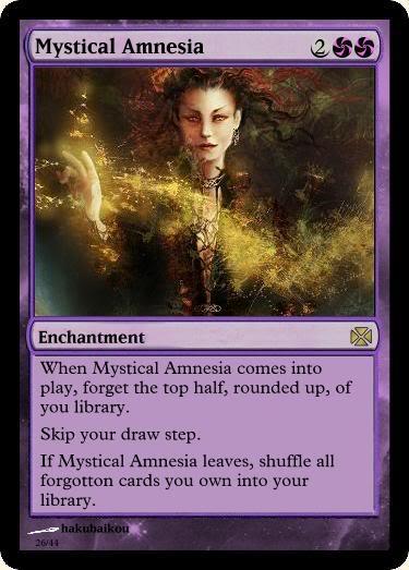 Historias de Magic 8: ¿Un Sexto Color? Fed6dc19