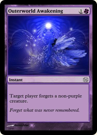 Historias de Magic 8: ¿Un Sexto Color? 7fdec2c9