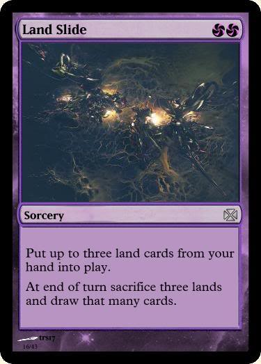 Historias de Magic 8: ¿Un Sexto Color? C5607cd1