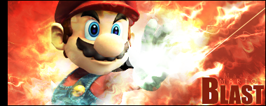 [Vote] SOTW 3: Les jeux vidéos Blastmario