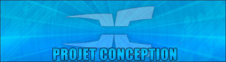 Projet Conception