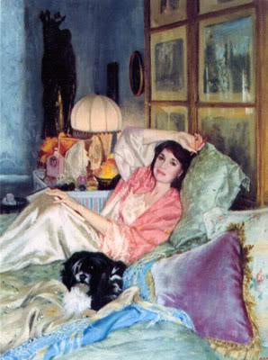 Gloria Vanderbilt GloriaVanderbiltaaronshiklerfigurei