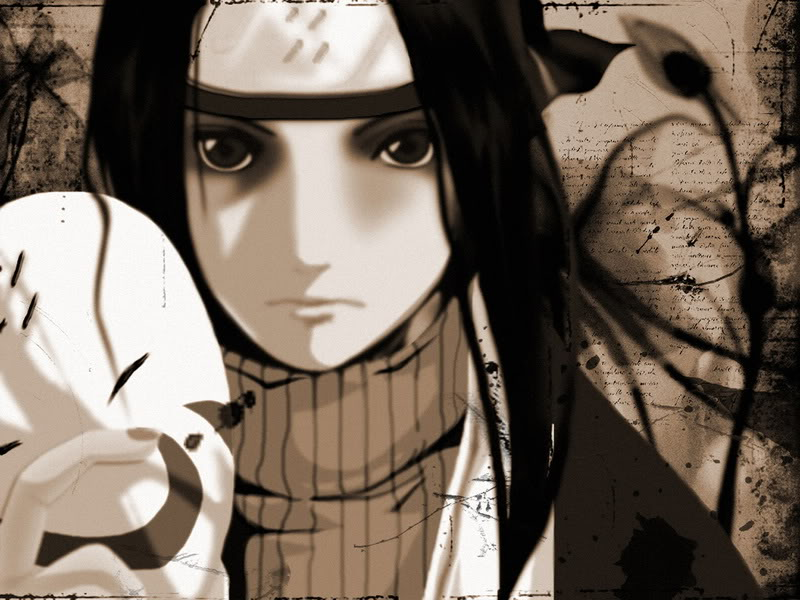 For me Naruto 009846833