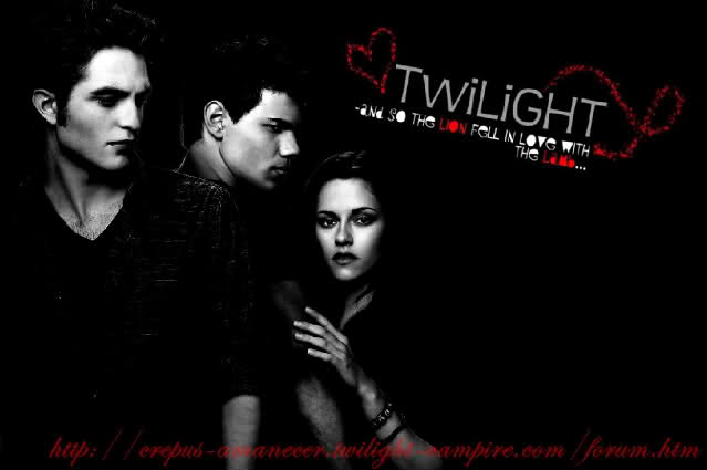 Crepusculo Roll•