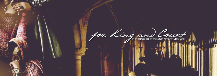 King and Court