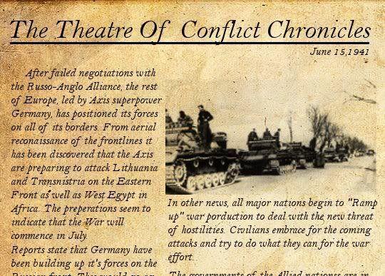 Negotiations fail, War is imminent! TOC_News1