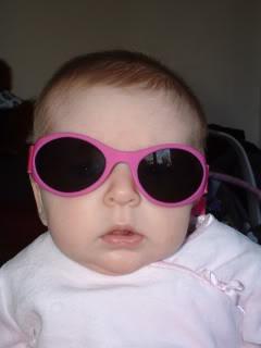 Lucinda Photos Sunglasses