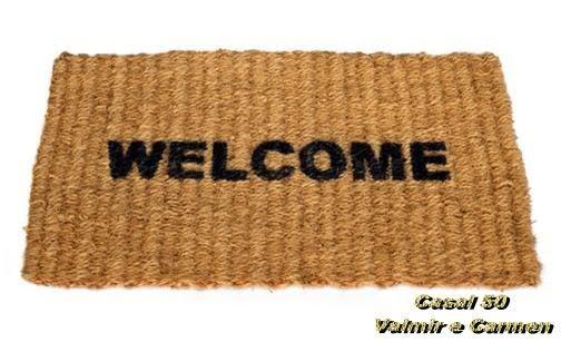 Zébuscapé por aqui também.... Fala homi..... Welcome