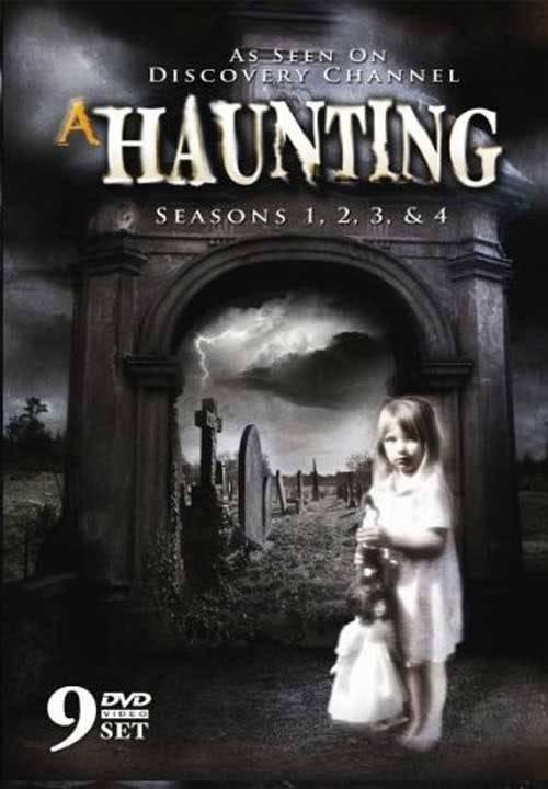 A Haunting   A-Haunting---Seasons-1-4
