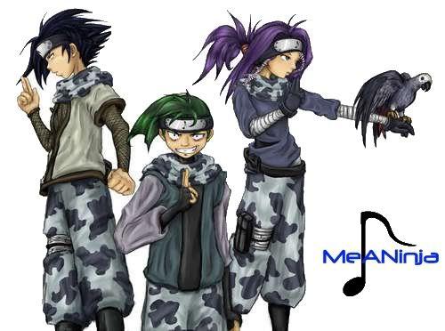 me a ninja Meaninja-1